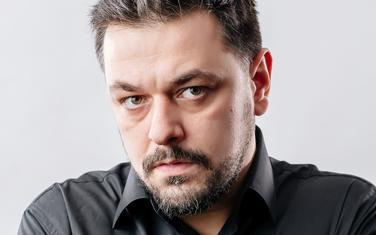 """""""Svi jednako reaguju na dobar humor"""": Marko Puljiz"""
