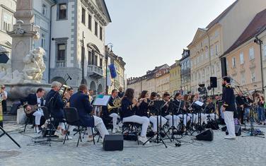 Koncert Gradske muzike Budve