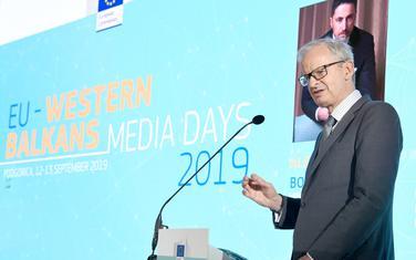 Sloboda izražavanja i medija dio su temelja na kojima je izgrađena Unija
