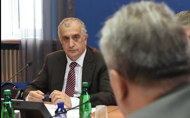 Tužioci će samo dolaziti kad je njihov izveštaj: Bulatović: