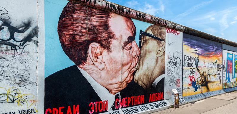 Berlinski zid