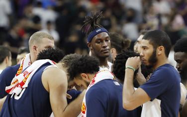 Košarkaši SAD