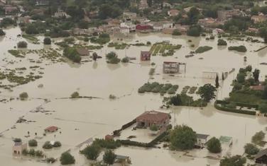 Više od 3.500 ljudi ima potrebu za hitnim spasavanjem