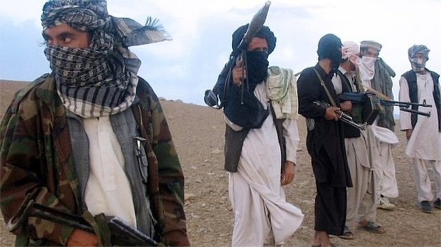 Avganistan se nalazio u gotovo stalnom ratnom stanju 20 godina prije nego što su SAD uopšte ušle u zemlju