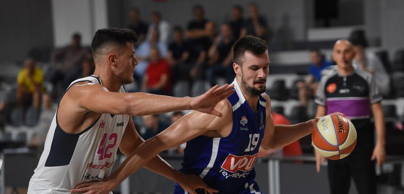 Upisao 20 poena i 10 skokova protiv kluba u kojem je bio na pozajmici: Zoran Nikolić