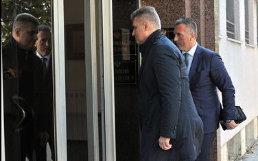 Brajović dolazi u Viši sud
