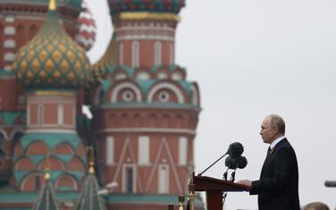 Kremlj demantovao da je Smolenkov imao pristup Putinu