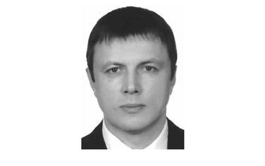Oleg Smolenkov