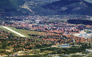 Pogled na Berane