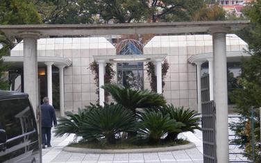 Kapela u Budvi
