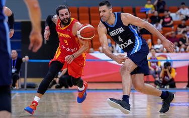 Sprema se spektakl u Pekingu: Riki Rubio i Luis Skola na prijateljskoj utakmici u Ningbou 27. avgusta