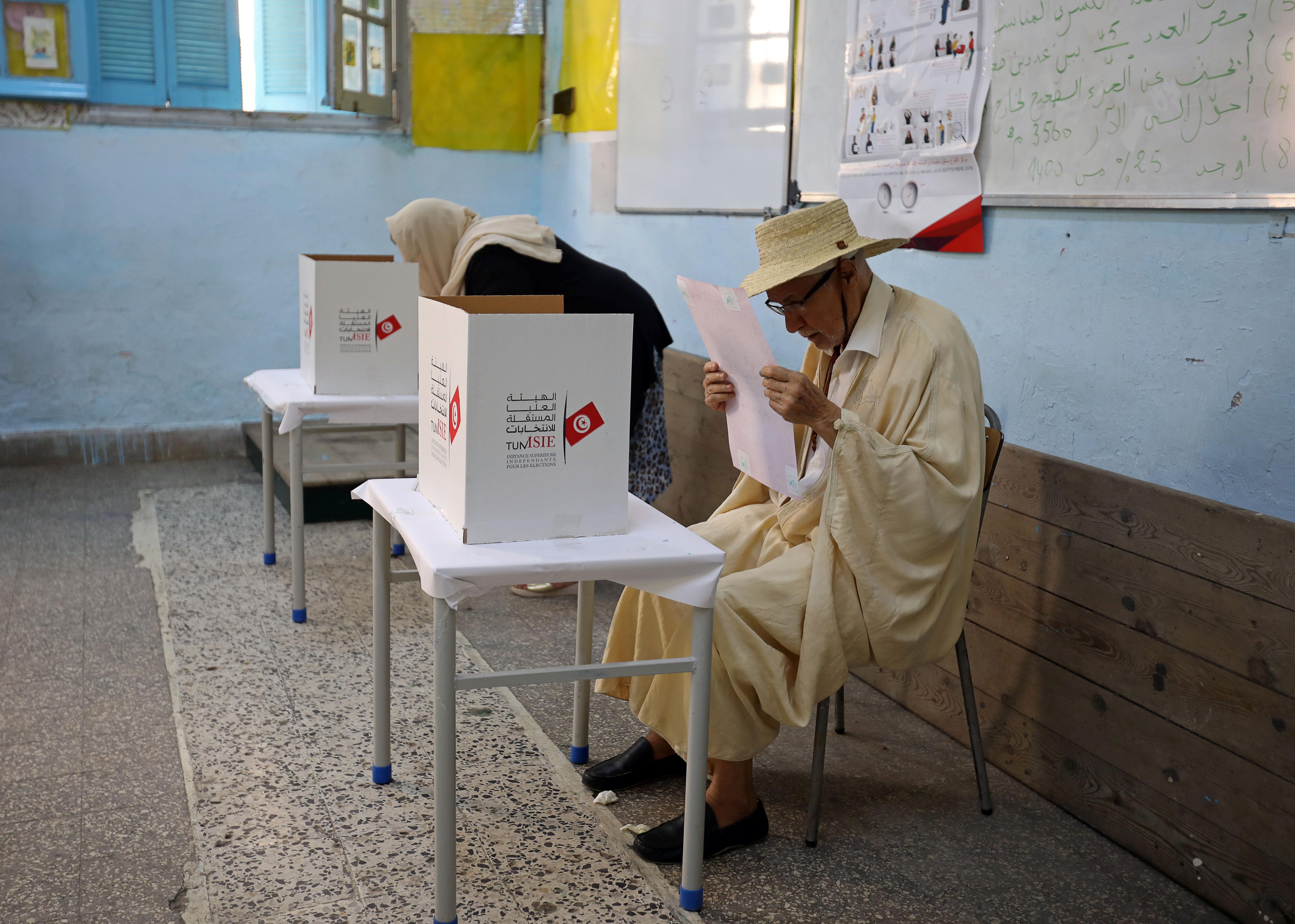 Sa glasanja (foto: Reuters)
