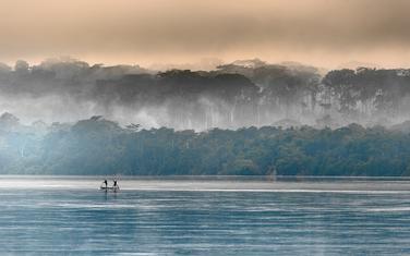 Rijeka Kongo (Ilustracija)