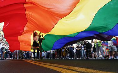 Sa Parade ponosa