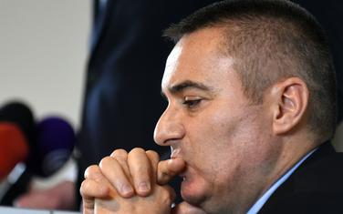 Zadovoljan podrškom Savjeta: Veljović