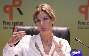 Postoje pravosnažno utvrđene činjenice: Gorjanc Prelević