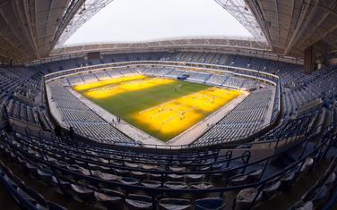 Kalinjingrad arena