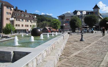 Opština u procesu stabilizacije javnih prihoda: Detalj iz Kolašina