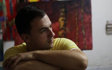 """""""Zajednička crta u svim mojim radovima je analitični pristup"""": Selver Kardović"""
