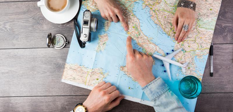 Isplanirajte putovanje na vrijeme