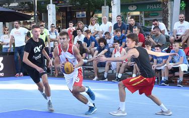 Prvenstvo okupilo 400 mladih sportista uzrasta do 18 godina