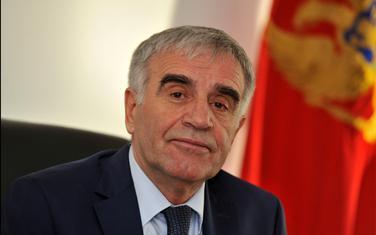 Ispunio uslove za starosnu penziju: Šućko Baković