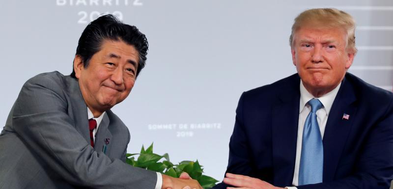 Abe i Tramp