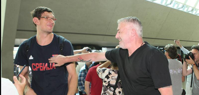 Danilović i Marjanović