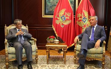 Atanasiu i Đukanović