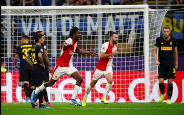 Slavija se naigrala fudbala u Milanu