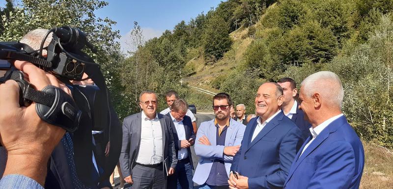 Simović u Mojkovcu