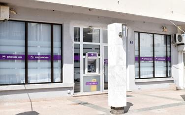 Pobjednik tendera u Beogradu dobija i podgoričku Komercijalnu banku