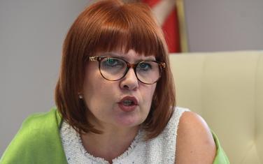 Pregovori Vlade i KIPS-a nijesu bili uspješni: Valentina Pavličić