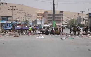 Nakon napada u Avganistanu