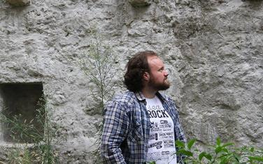 Dr Goran Jovanović, poznatiji kao Timur Tmurni