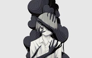 #depressed