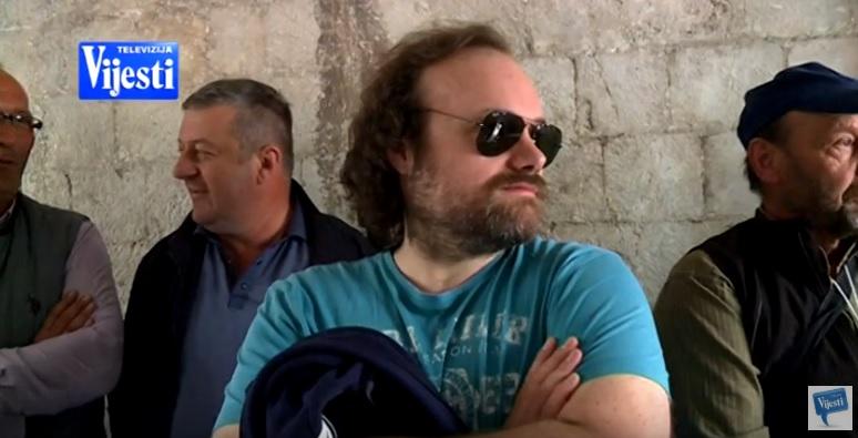 Goran Jovanović poznatiji kao Timur Tmurni