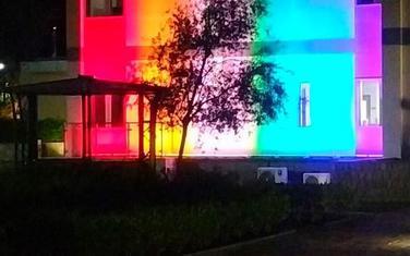 Američka ambasada večeras