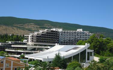 Trogodišnji spor vraćen na početak: Zgrada Instituta