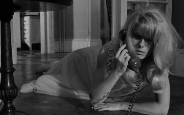 """""""Odvratnost"""", 1965."""