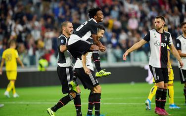 Kristijano Ronaldo je bio strijelac iz penala
