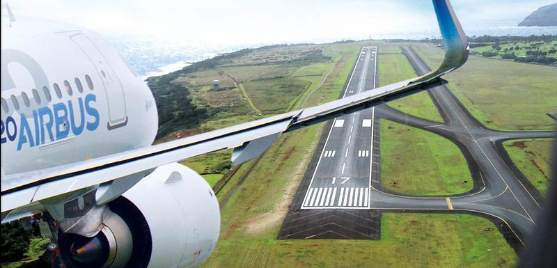 """""""Airbusova"""" kompanija sa velikim iskustvom na sličnim projektima:"""