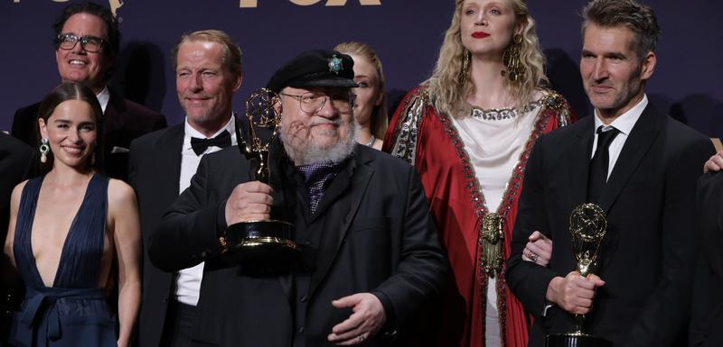 Sa dodjele nagrada