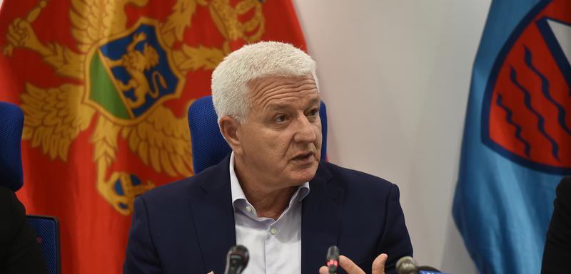 Marković danas u Bijelom Polju