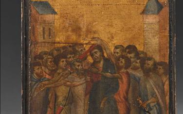 Ismijavani Hrist