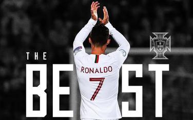 Poruka FS Portugala