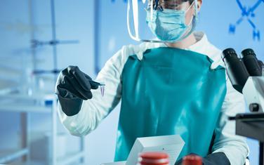 U poljskoj kompaniji u toku laboratorijsko ispitivanje uzoraka (ilustracija)