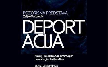 Predstava prvi put u Podgorici