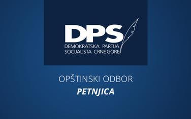 DPS Petnjica