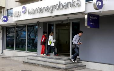 NLB grupa prisutna u šest zemalja: NLB Montenegro